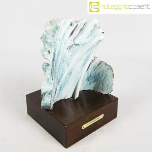 Rossicone Ceramiche, scultura Onda, Giuseppe Rossicone (2)