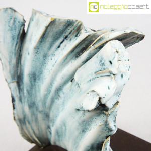 Rossicone Ceramiche, scultura Onda, Giuseppe Rossicone (5)