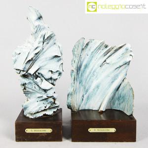 Rossicone Ceramiche, scultura Onda, Giuseppe Rossicone (9)
