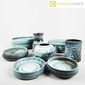 Rossicone Ceramiche, set ceramiche, Giuseppe Rossicone (2)