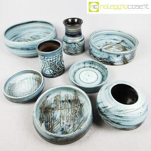 Rossicone Ceramiche, set ceramiche, Giuseppe Rossicone (3)