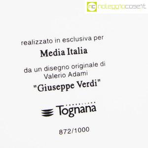 Valerio Adami, piatto Giuseppe Verdi (9)