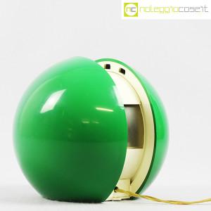 Arredoluce, lampada Gea verde, Gianni Colombo (3)