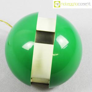 Arredoluce, lampada Gea verde, Gianni Colombo (4)