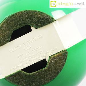 Arredoluce, lampada Gea verde, Gianni Colombo (9)