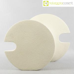 Ceramica astratta bianca (2)