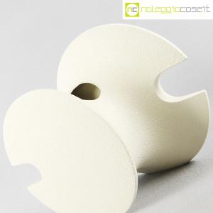 Ceramica astratta bianca (6)