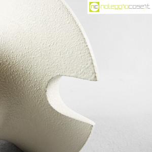 Ceramica astratta bianca (7)