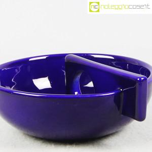 Il Picchio, ceramica portaoggetti blu (6)