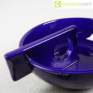 Il Picchio, ceramica portaoggetti blu (7)