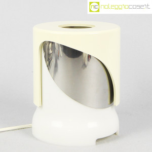 Kartell, lampada KD24, Joe Colombo (1)