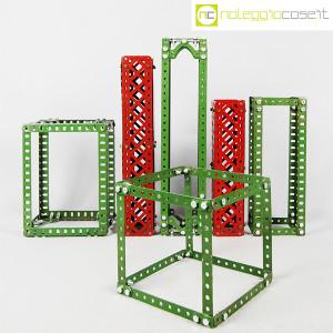 Meccano, costruzioni SET 02 (2)