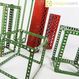 Meccano, costruzioni SET 02 (5)
