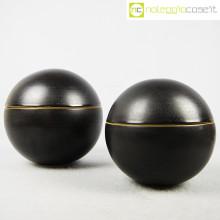 Ceramiche Bucci coppia sfere