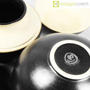 Ceramiche Bucci, coppia oggetti sferici, Franco Bucci (9)