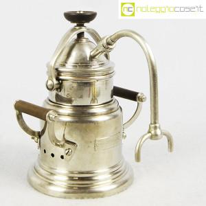 Espresso Campidoglio, caffettiera elettrica (1)
