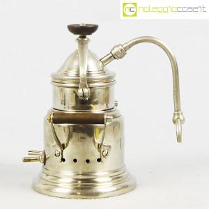 Espresso Campidoglio, caffettiera elettrica (3)