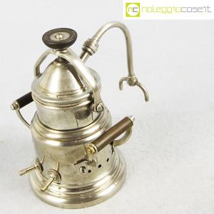 Espresso Campidoglio, caffettiera elettrica (4)