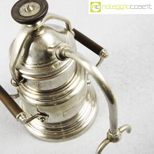 Espresso Campidoglio, caffettiera elettrica (5)