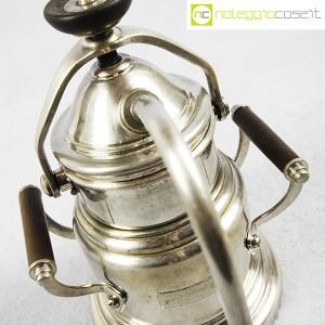 Espresso Campidoglio, caffettiera elettrica (6)