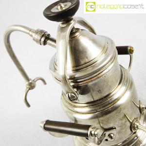 Espresso Campidoglio, caffettiera elettrica (7)