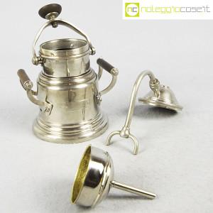 Espresso Campidoglio, caffettiera elettrica (8)