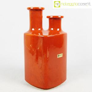 Montecatini Ceramiche, vaso a doppio collo (1)