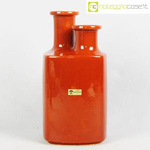 Montecatini Ceramiche, vaso a doppio collo (2)