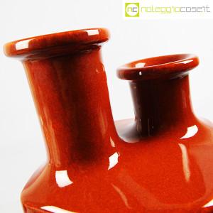 Montecatini Ceramiche, vaso a doppio collo (5)