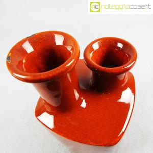 Montecatini Ceramiche, vaso a doppio collo (7)