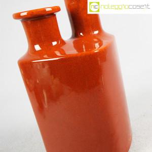 Montecatini Ceramiche, vaso a doppio collo (8)