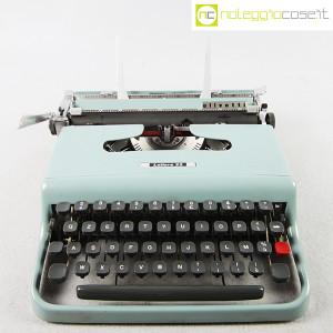 Olivetti, macchina da scrivere Lettera 22, Marcello Nizzoli (1)