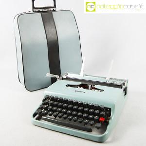 Olivetti, macchina da scrivere Lettera 22, Marcello Nizzoli (2)