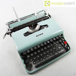 Olivetti, macchina da scrivere Lettera 22, Marcello Nizzoli (3)