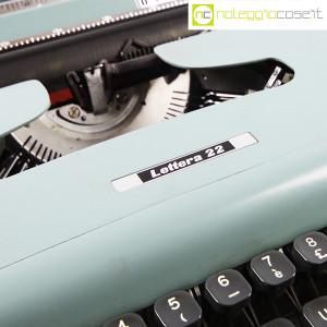 Olivetti, macchina da scrivere Lettera 22, Marcello Nizzoli (5)