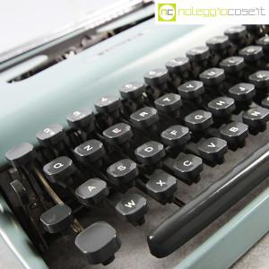 Olivetti, macchina da scrivere Lettera 22, Marcello Nizzoli (7)