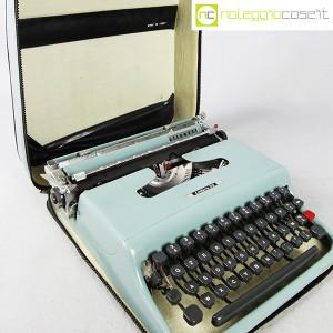 Olivetti, macchina da scrivere Lettera 22, Marcello Nizzoli (8)