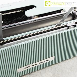 Olivetti, macchina da scrivere Lettera 22, Marcello Nizzoli (9)