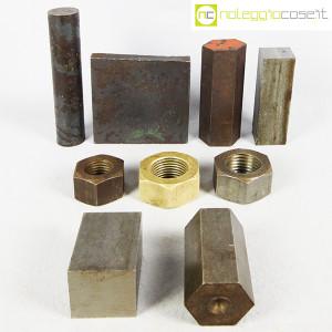 Solidi in acciaio brunito (2)
