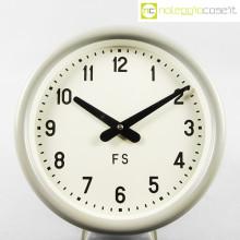 Boselli orologio da muro per FS