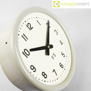 Boselli orologio da muro per fs for Orologio da muro farfalle