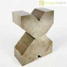 Strumento da officina a X in acciaio