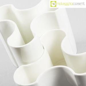 Ceramiche componibili trifoglio bianche (5)