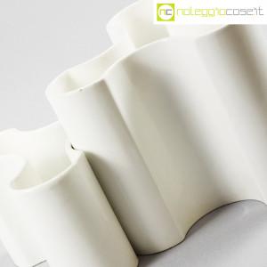 Ceramiche componibili trifoglio bianche (7)