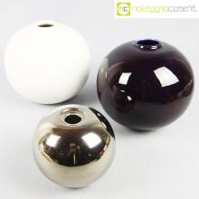 Gabbianelli set sfere in ceramica