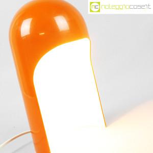 lampada-space-age-arancione-4