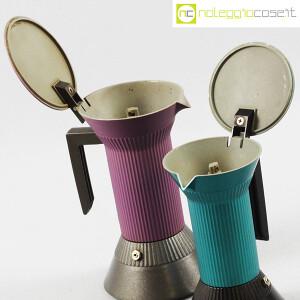 Serafino Zani, caffettiere Moka Mach 2 e Mach 4, Isao Hosoe (8)
