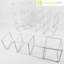 Strutture imperfette in alluminio