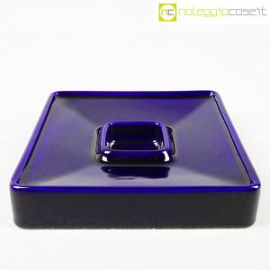 ceramiche-brambilla-posacenere-quadrato-blu-angelo-mangiarotti-2