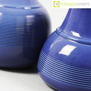 Ceramiche Bucci, brocche blu, Franco Bucci (7)